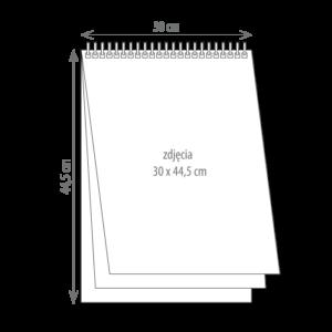 kalendarz wieloplanszowy A3+
