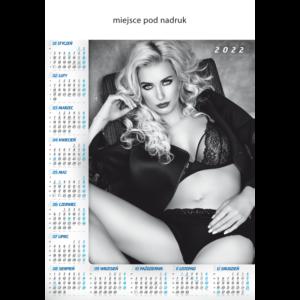 kalendarz plakatowy JULIA   B88