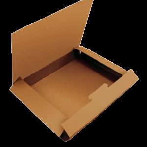 koperta TRÓJDZIELNA ZEGAR z mikrofali | KPTZ137