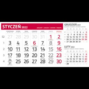 kalendarium TANIE | KTT141