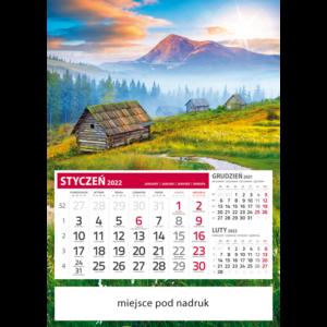 kalendarz tani GÓRY | TT113